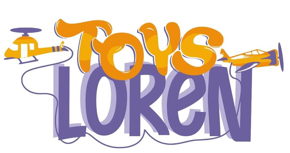 Toys loren